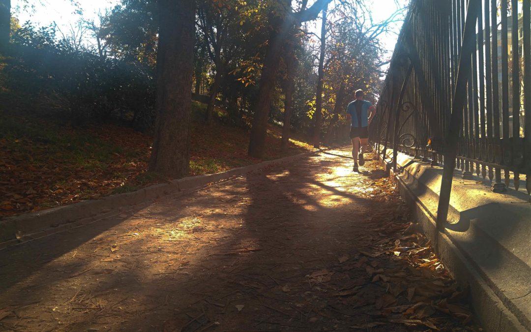 #RunMadrid – Parque del Retiro 4K – Retiro