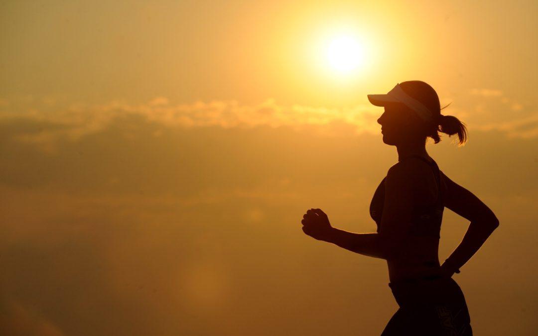 Mujeres corredoras: factores clave para correr mejor